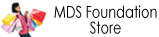 MDS Foundation Store