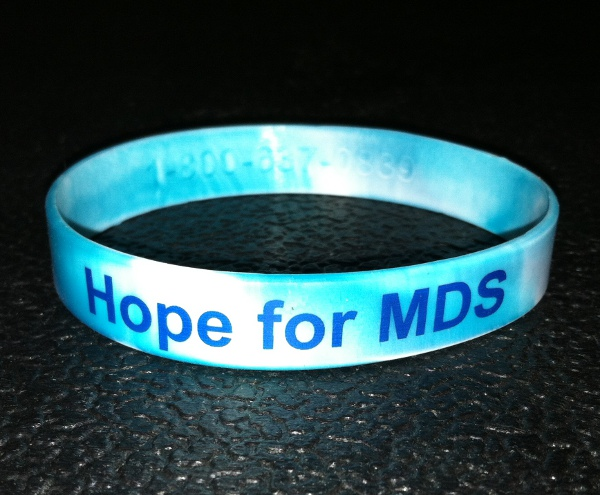 Hope for MDS Bracelet