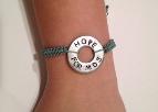 Hope Unisex Bracelet