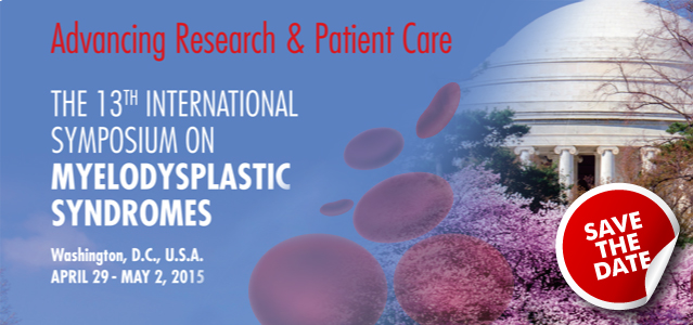 13th International Symposium 2015
