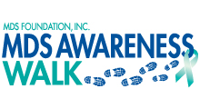 MDS Foundation Walk