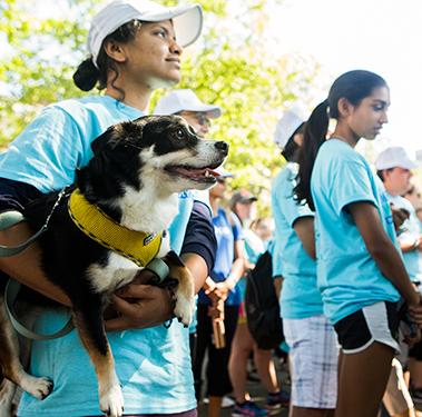 MDS Awareness Walk Boston 2018