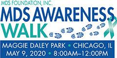 MDS Foundation Walk