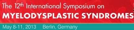 MDS Symposium 2013