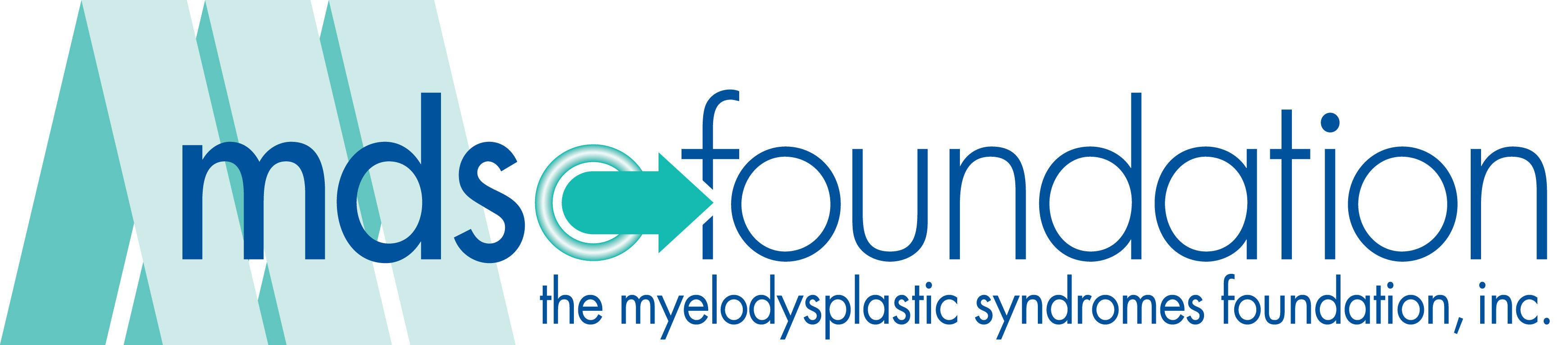 MDS Foundation Inc. Logo