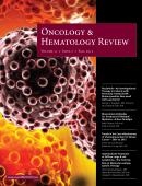 Fall 2015 Oncology & Hematology Review (US) Journal