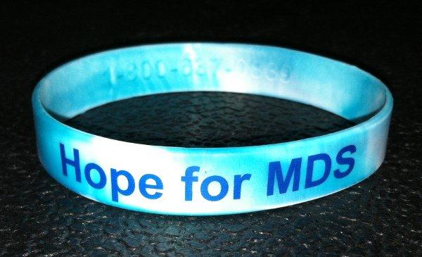 Hope for MDS Bracelet