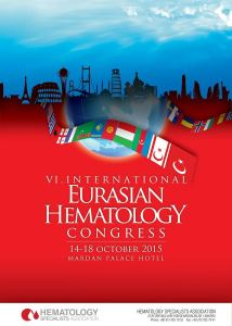 VI. International Eurasian Congress of Hematology